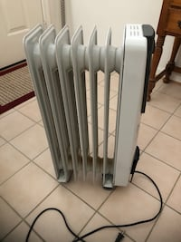 Electric Heater Yorktown, 23693