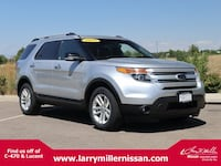 2015 Ford Explorer XLT Highlands Ranch
