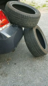 Tires Almost New! Hagerstown, 21740