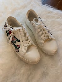 Perfect condition sneakers for sale - contact for more info Toronto