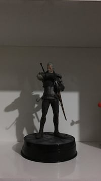 The witcher action figüre  Keçiören, 06280