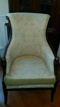 Chair. I have 6 matching Catonsville, 21228