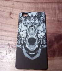 Cover Iphone X Cosenza
