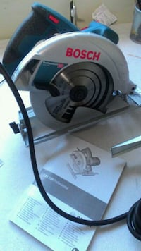 bosch gks190 daire testere