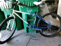 Yokota Yosemite Bike Reno, 89502