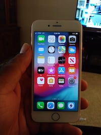 Flawless Condition AT&T IPhone 7 32GB Germantown, 20874