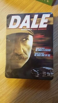 Dale Narrated by Paul Newman case Wessington, 57381