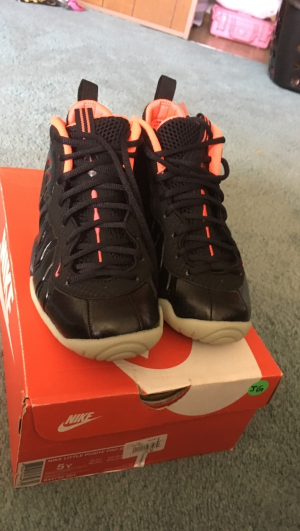 73adf04b7dce3 Used new 5Y foamposite for sale in Alameda - letgo