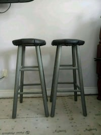 Two Stools  Whitby, L1N 3G7