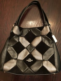 Authentic COACH Bag Great Condition Woodbine, 21797