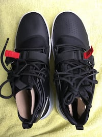 brand new size 9 air force 1 270 black color Chicago, 60622