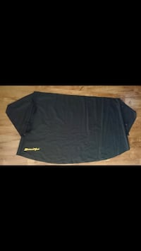 DuraMax windshield cover with case Edmonton, T5T