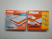 FRAM - AirFilters - CA10544 Mississauga
