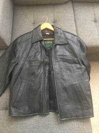 Danier leather jacket Hamilton, L8K 6E7