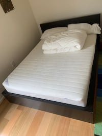 USED bed with mattress FREE Hanover, 21076