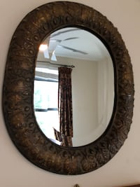 Mirror-beveled Knoxville, 37902