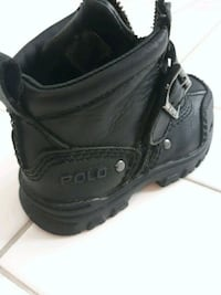 POLO size 7 boots District Heights, 20747