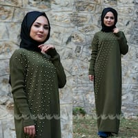 women's black hijab Turkey