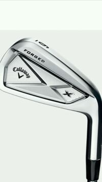 white and black Callaway golf club Damascus, 20872
