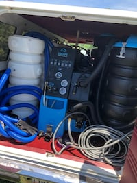 Carpet Cleaning equipment for SALE