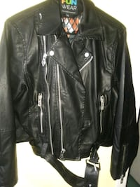 Xlg sz jacket with lining