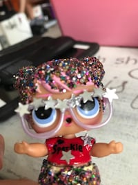 Custom LOL doll Milton, L9T