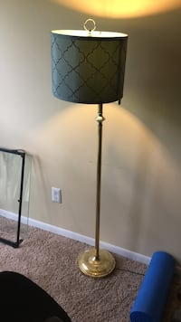 black and white floor lamp Knoxville, 37919