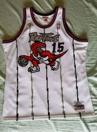Brand New Mitchell and Ness Vince Carter Size XXL Caledon, L7E 1Y5
