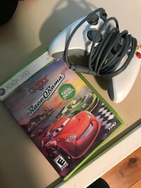 Xbox controller and cars game ! Nottingham