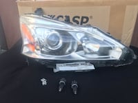 2013 Altima headlight