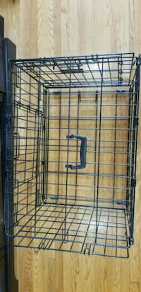 Small pet cage $30