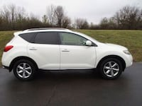 2010 Nissan Murano Good MPG Jackson