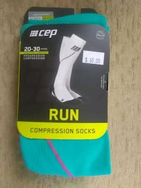 Women's  Running Compression Socks Concord, 03303
