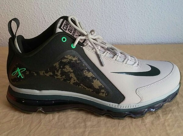 new concept d14b0 b2da7 NIKE AIR GRIFFEY MAX 360 size 12 (NEW)