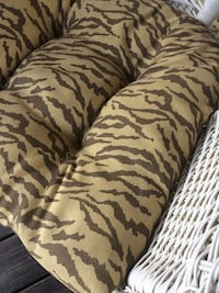 Nice!! Set of Four Outdoor Cushions Baltimore, 21229