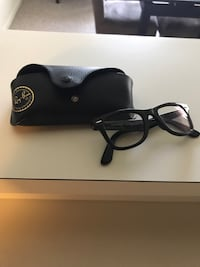Authentic Ray Ban readers