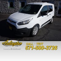 2014 Ford Transit Connect Van XL Woodbridge, 22191
