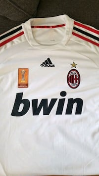 Classic original and limited A.C Milan jersey Toronto, M9C 2W2