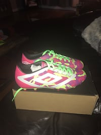 Brand NEW  Size 6 Outdoor Soccer Cleats Thames Centre, N0L