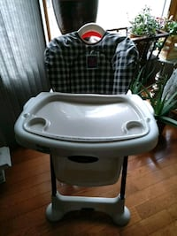 Baby high chair by Fisher Price Calgary, T1Y 6S2