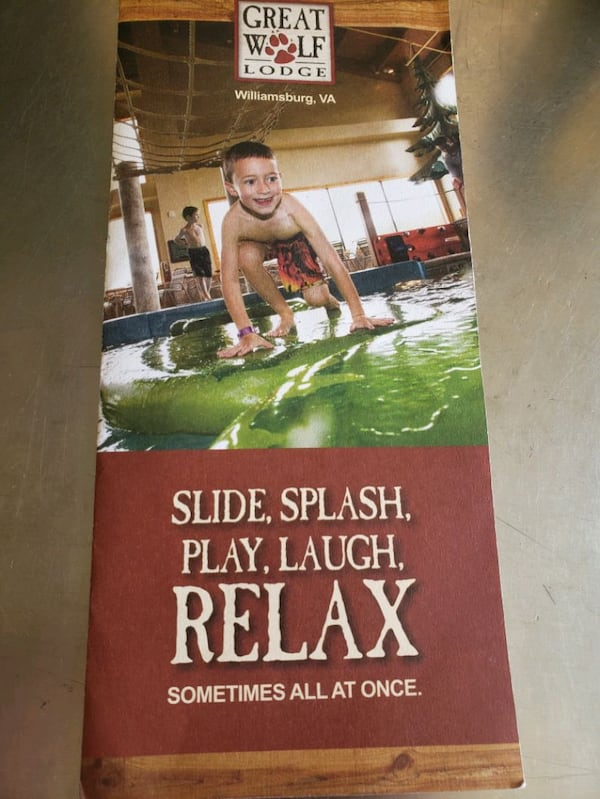 Great Wolf Lodge Gift Card 0766ccca-047c-44d8-a774-8381df36cc3c