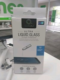 Liquid Glass Screen Protection Norfolk, 23518