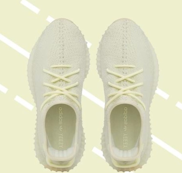 "new concept 5b043 57c1a Adidas Yeezy Boost 350 V2 ""Butter"" F36980 US Size 5,5.5,8-12!"