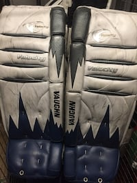 33 inch used goalie pads Coquitlam, V3B 0C5