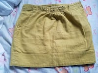 forever 21 yellow skirt Torrance, 90503