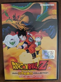 Dragonball Z Movie - la vendetta divina