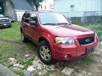 Ford - Escape - 2006 Providence, 02905