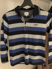 Armani junior polo Vaughan, L4L