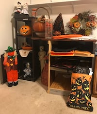Halloween Holiday Items Port St. Lucie, 34983