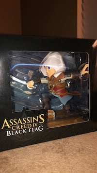 Assassins Creed Figure Lincoln, 95648